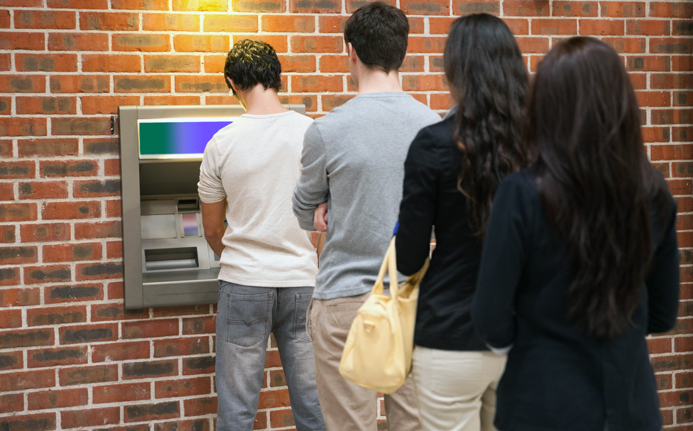 Image-Enabled ATM