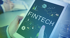 Industry Insights: Second Thoughts About Fintechs—Can We Be Friends?