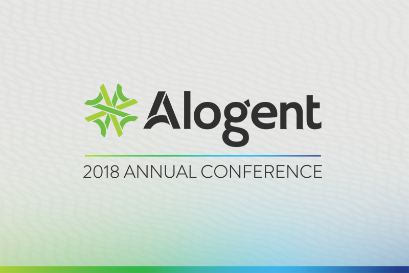 Alogent Conference