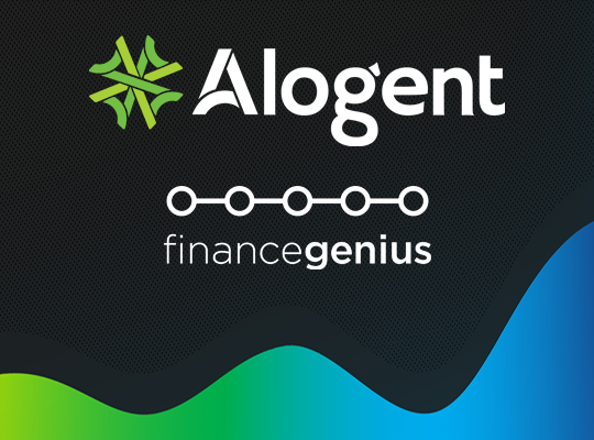 Alogent Acquires FinanceGenius