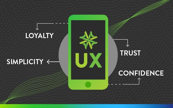 NXT: User Experience is Key